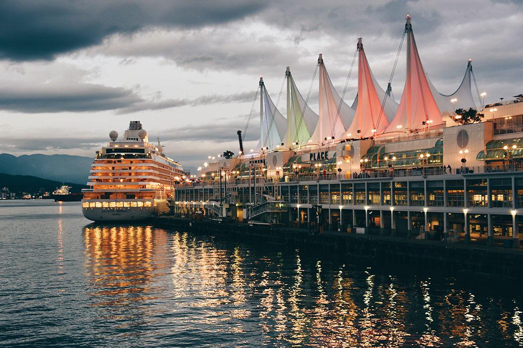 Port Vancouver, Canada (Photo Aliya Izumi, Unsplash)