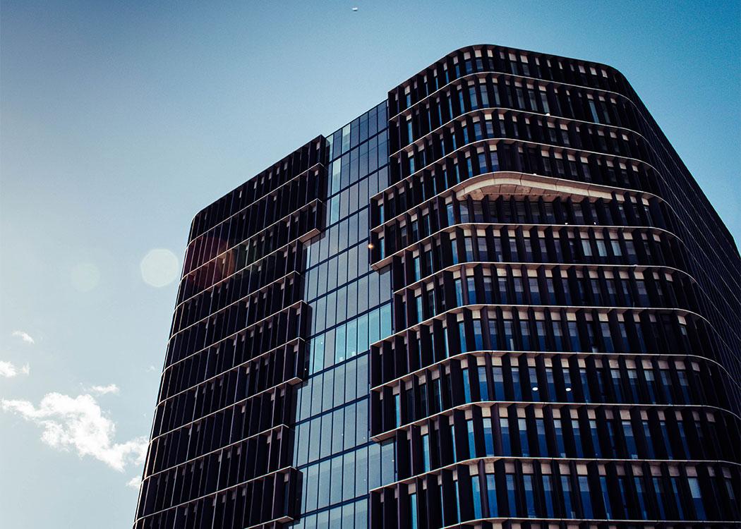 Building in Copenhagen, Denmark (Peter Ivey-Hansen, Unsplash)
